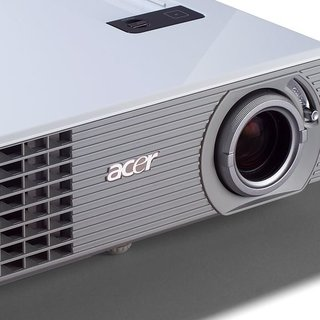 Acer H5350 home cinema projector