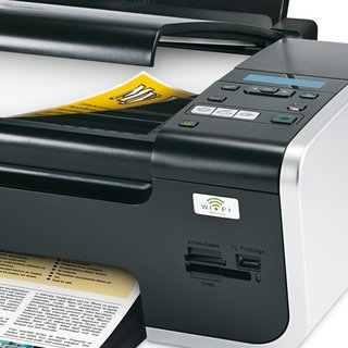 Lexmark X4650 all-in-one printer