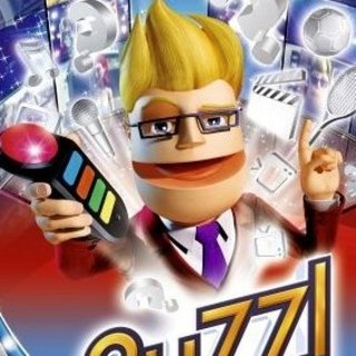 Buzz Quiz TV - PS3