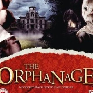 The Orphanage - DVD