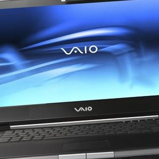 Sony VAIO VGN-AR61E notebook