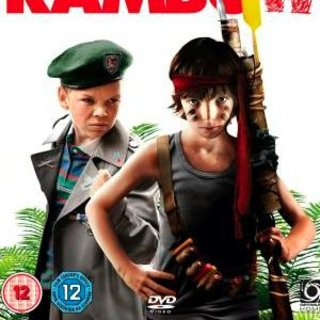 Son Of Rambow - DVD