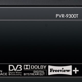 Humax PVR-9300T Freeview PVR