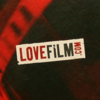 LOVEFiLM rental service
