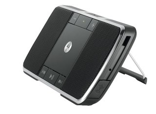 Motorola EQ5 portable wireless speaker