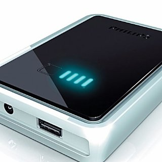 Philips SCE7640 Power2Go rechargeable power pack