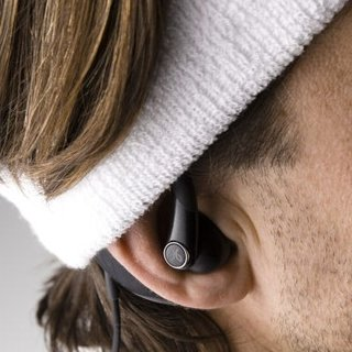 Jaybird JB-200 Bluetooth headphones