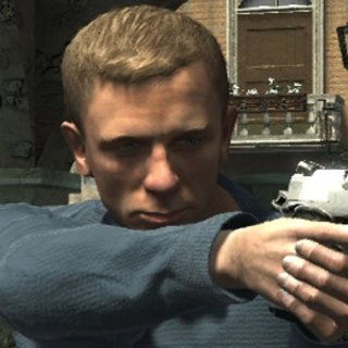 Quantum of Solace - Xbox 360 - First Look