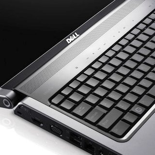 Dell Studio 15 notebook