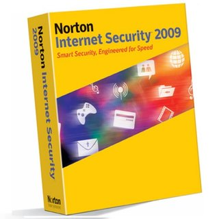 Norton Internet Security 2009 - PC
