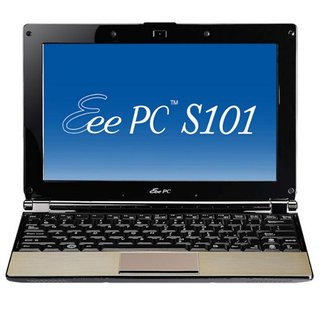 Asus Eee PC S101 notebook