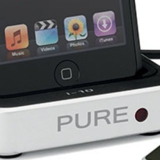 PURE i-10 Universal iPod Dock