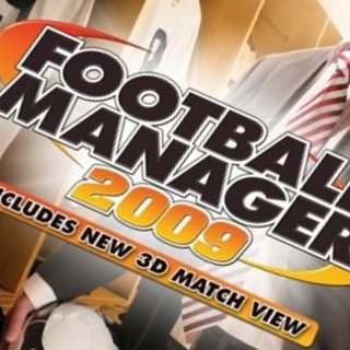Football Manager 2009 - Mac