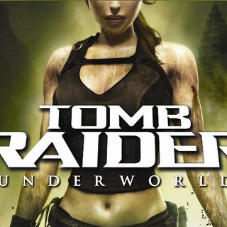 Tomb Raider: Underworld - Xbox 360