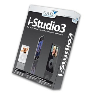 SAD iStudio3 - PC