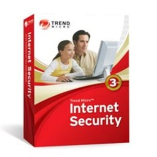 Trend Micro Internet Security 2009 - PC