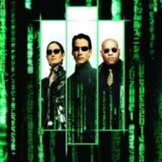 The Complete Matrix Trilogy - Blu-ray