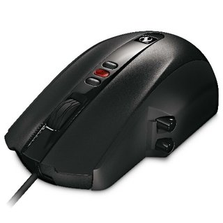 Microsoft SideWinder X5 mouse