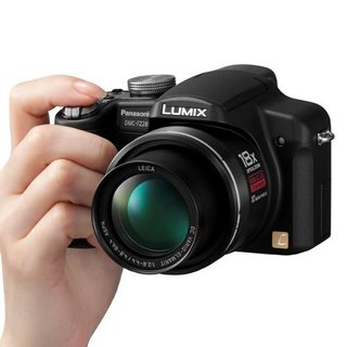 Panasonic Lumix DMC-FZ28 digital camera