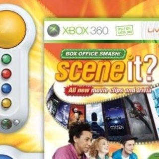 Scene It? Box Office Smash - Xbox 360