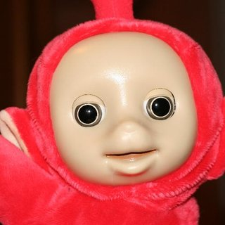 Tomy Dance With Me Teletubby Po