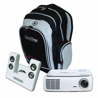 Optoma Game Time GT-3000 projector