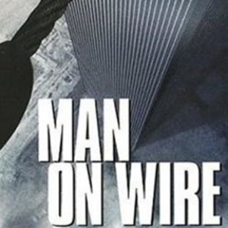 Man On Wire - DVD