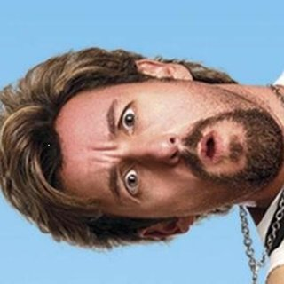 You Don't Mess With The Zohan - DVD