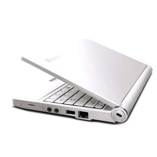 Lenovo IdeaPad S10e notebook