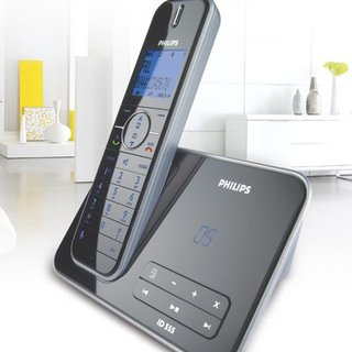 Philips ID555 telephone