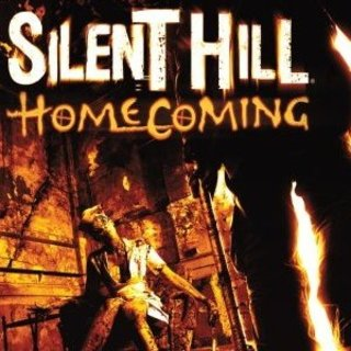 Silent Hill Homecoming - PS3