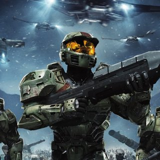 Halo Wars - Xbox 360 - First Look