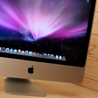 Apple iMac (2009) review