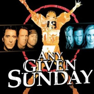 Any Given Sunday - Blu-ray