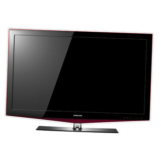 Samsung LE40B650 television