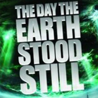 The Day The Earth Stood Still (2008) - DVD