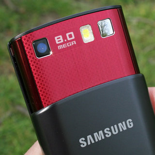 Samsung S8300 Tocco Ultra Edition