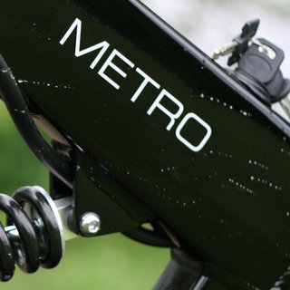 Ultra Motors A2B Metro electric bike