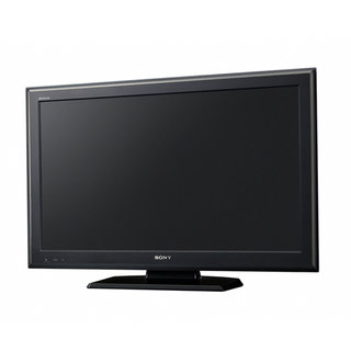 Sony KDL-37S5500 television