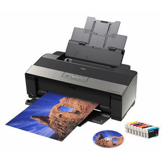 Epson Stylus Photo R1900 printer