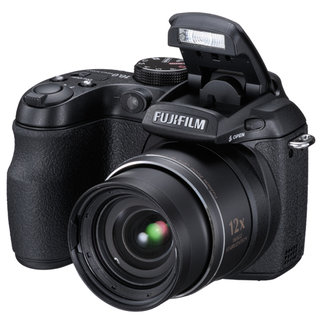 Fujifilm FinePix S1500 digital camera