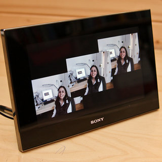 Sony DPF-V900 digital photo frame