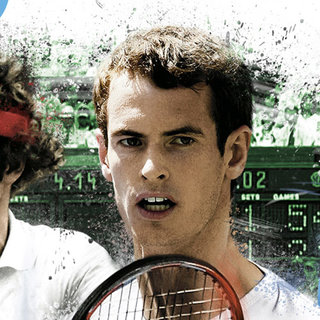Grand Slam Tennis - Nintendo Wii