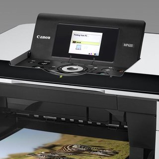 Canon Pixma MP620 printer