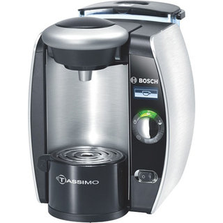 Bosch Tassimo TAS8520GB coffee machine