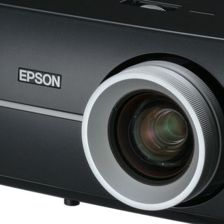 Epson EH-TW5800 projector