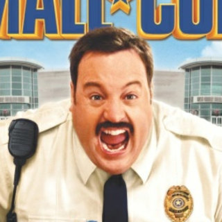 Paul Blart: Mall Cop - DVD