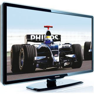 Philips 32PFL7404 television