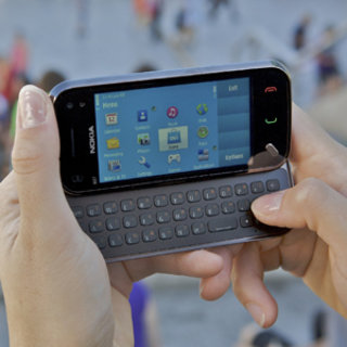 Nokia N97 Mini - First Look