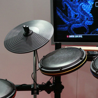 Ion Drum Rocker - First Look